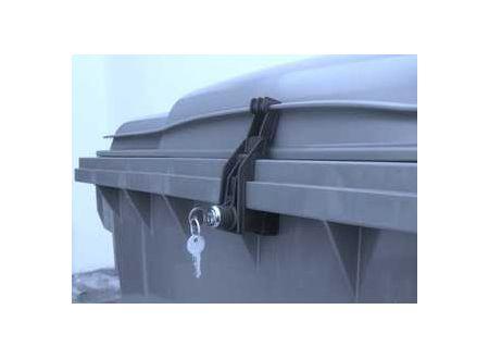 C.T.S. Mülltonnenverschluss für Otto-Container Flachdeckel bei handwerker-versand.de günstig kaufen
