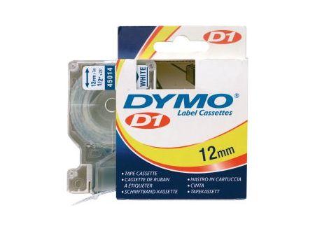 Dymo 45014 Schriftbänder blau /weiss 12mmx7m 1 Stück bei handwerker-versand.de günstig kaufen