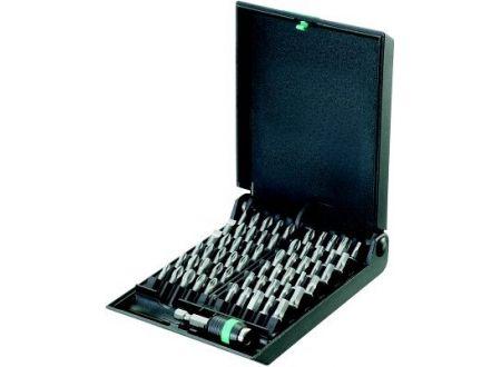 Wera Bit-Safe 61 teilig 8600/889-60TZ 1 Stück bei handwerker-versand.de günstig kaufen
