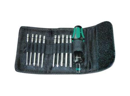 Wera Kraftform Kompakt 41 Falttasche 1 Stück bei handwerker-versand.de günstig kaufen