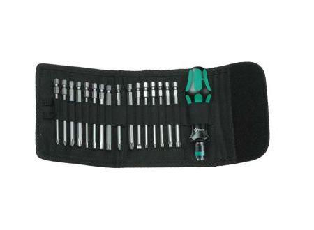 Wera Kraftform Kompakt 60 Falttasche 1 Stück bei handwerker-versand.de günstig kaufen