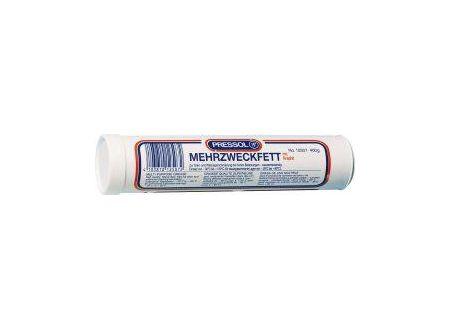 Pressol Mehrzweckfett-Kartusche 400ml m.Graphit 1 Stück bei handwerker-versand.de günstig kaufen