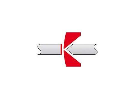 Knipex Präzisions-Seitenschneider 120mm Nr.7922 1 Stück bei handwerker-versand.de günstig kaufen