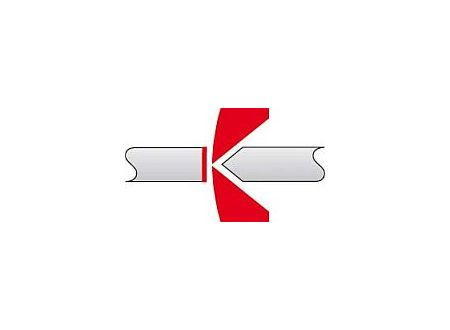 Knipex Präzisions-Seitenschneider 125mm Nr.7942 1 Stück bei handwerker-versand.de günstig kaufen