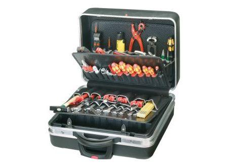 EDE Rollenkoffer Classic ABS 470x190x355mm Parat 1 Stück bei handwerker-versand.de günstig kaufen