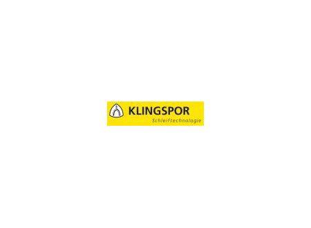 Klingspor Schleifmoprad NCW600 K100100x100x19mm 1 Stück bei handwerker-versand.de günstig kaufen