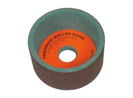 EDE Schleiftopf SC 100x50x20mm K80 Müller 1 Stück bei handwerker-versand.de günstig kaufen
