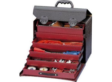 EDE Werkzeugtasche Top-Line 410x220x310mm Parat 1 Stück bei handwerker-versand.de günstig kaufen
