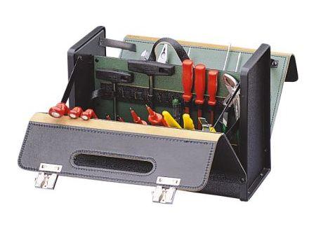 EDE Werkzeugtasche 390x185x310mm Parat 1 Stück bei handwerker-versand.de günstig kaufen