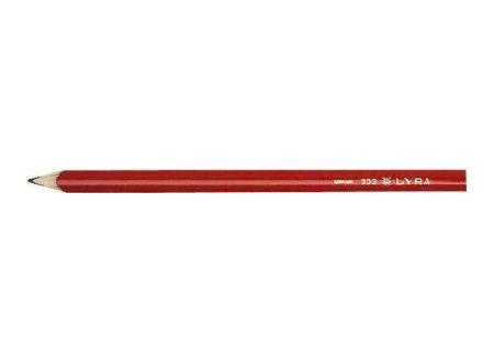 EDE Zimmermanns-Bleistift Nr.333 18cm Lyra 1 Stück bei handwerker-versand.de günstig kaufen