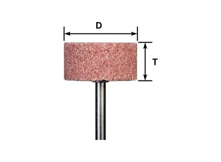 Rüggeberg Zylinderstift EK fein ZY2532/6 1 Stück bei handwerker-versand.de günstig kaufen