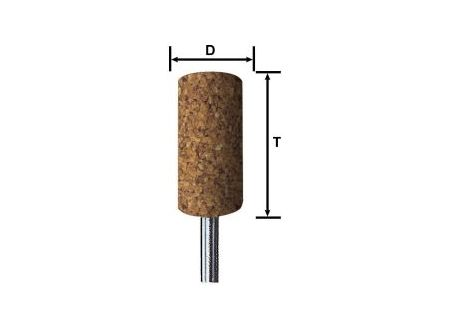 Rüggeberg Zylinderstift NK grob ZY3232/6 1 Stück bei handwerker-versand.de günstig kaufen
