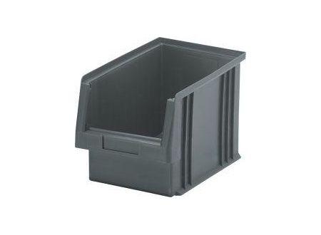 EDE Sichtlagerkasten PLK 2A grün 1 Stück bei handwerker-versand.de günstig kaufen