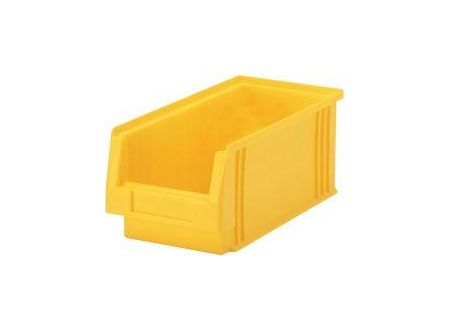 EDE Sichtlagerkasten PLK 3A gelb 1 Stück bei handwerker-versand.de günstig kaufen