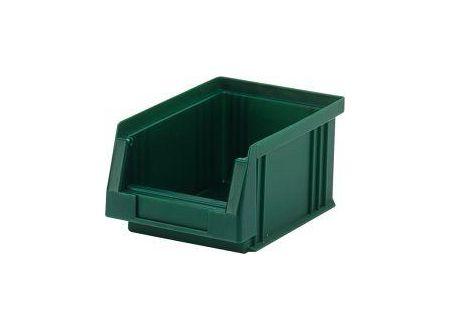Sichtlagerkasten PLK 4 grün 1 Stück