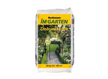 Beckmann + Brehm Dolomitkalk, 10 kg bei handwerker-versand.de günstig kaufen