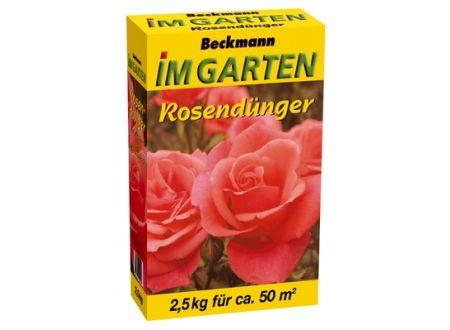 Beckmann + Brehm Rosendünger, 2,5 kg bei handwerker-versand.de günstig kaufen