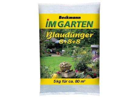 Beckmann + Brehm Blaudünger 8+8+8, 5 kg bei handwerker-versand.de günstig kaufen