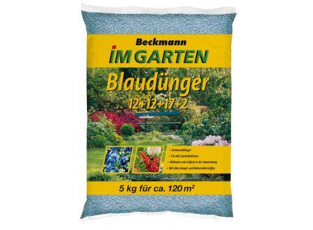 Beckmann + Brehm Blaudünger spezial Beckmann & Brehm 5kg bei handwerker-versand.de günstig kaufen