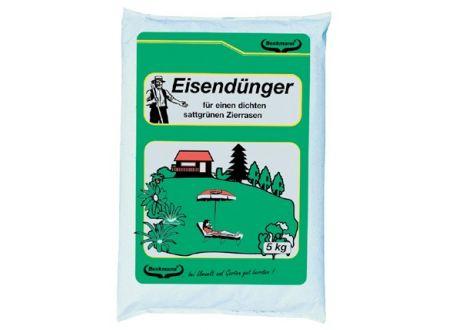 Beckmann + Brehm Eisendünger, 5 kg Beutel bei handwerker-versand.de günstig kaufen
