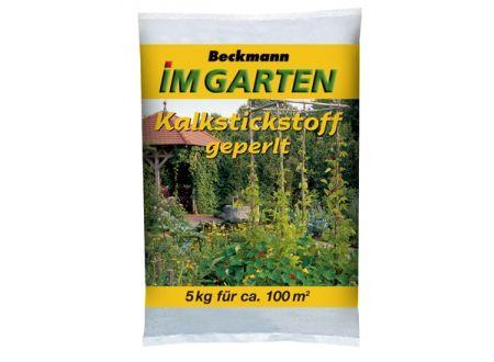 Beckmann + Brehm Kalkstickstoff geperlt, 5 kg bei handwerker-versand.de günstig kaufen