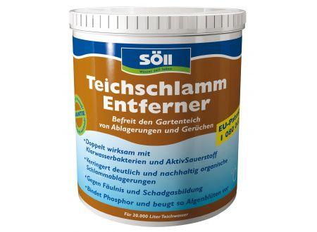 Söll GmbH TeichschlammEntferner 1 kg bei handwerker-versand.de günstig kaufen