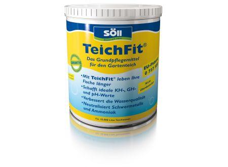 Söll GmbH TeichFit 1 kg bei handwerker-versand.de günstig kaufen