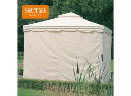 Siena Garden Dach Alu-Pavillon Dubai