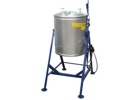 SD Elektro-Futterdämpfer 26 Liter