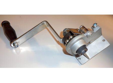 SD Sensendengelmaschine bei handwerker-versand.de günstig kaufen