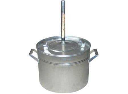 SD Einkoch-Apparat 30 Liter verzinkt bei handwerker-versand.de günstig kaufen