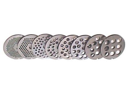 SD Lochscheibe für Fleischwolf Gr. 22, 3mm bei handwerker-versand.de günstig kaufen