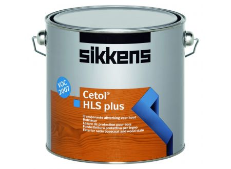 Sikkens Cetol extra 2,5l, eiche hell