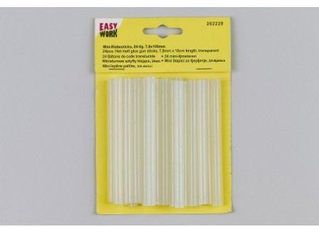 Easy Work Mini-Klebesticks 24teilig 7,8,100mm bei handwerker-versand.de günstig kaufen