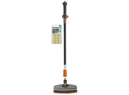 Gardena Cleansystem Reinigungs-Set bei handwerker-versand.de günstig kaufen