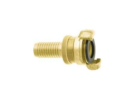 Geka -SH-Schlauchstück MS 25,4mm (1) 14.0104 bei handwerker-versand.de günstig kaufen