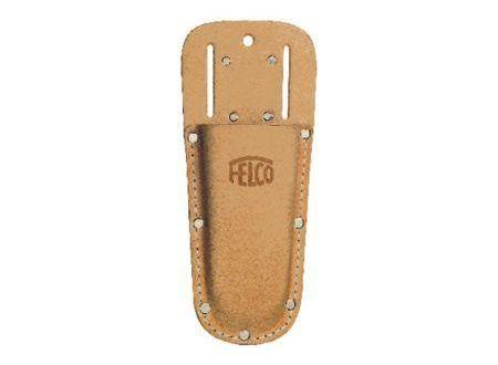 Felco Lederträger Nr.910 mit Schlaufe und Klammer bei handwerker-versand.de günstig kaufen