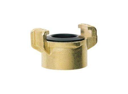 Geka Plus Gewindestück mit 25,4mm (1) Innengewinde MS bei handwerker-versand.de günstig kaufen