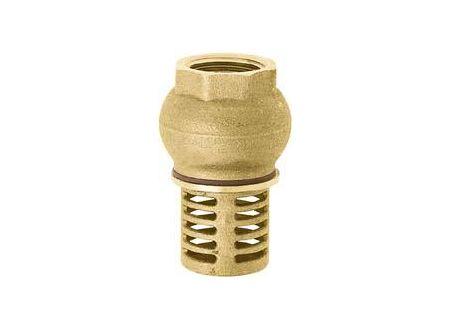 Geka Fußventil 25,4mm (1) ND10 bei handwerker-versand.de günstig kaufen