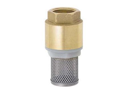 Geka York-Fußventil 31,7mm (1 1/4) bei handwerker-versand.de günstig kaufen