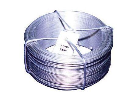 EDE Drahtspinne verzinkt 1,0 mm x 100 m bei handwerker-versand.de günstig kaufen