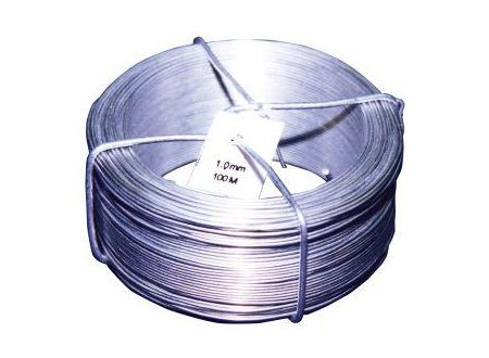 EDE Drahtspinne verzinkt 1,4 mm x 100 m bei handwerker-versand.de günstig kaufen