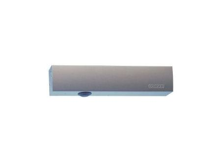 Geze Türschliesser TS 5000 silber ohne Gleitschiene