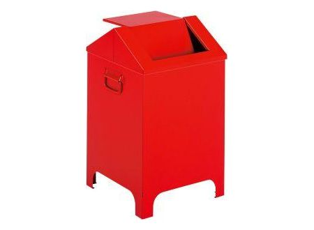 EDE Putzwollkasten PWK rot 1 Stück 4332163422013 jetztbilligerkaufen.de