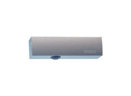 Geze Türschliesser TS 3000 weiß (RAL 9016) ohne Gestänge