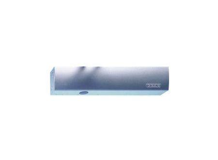 Geze-Türschließer TS 4000 silberfarbig ohne Gestänge