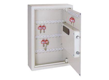 Rottner Security Elektronik-Schlüsselschrank Keytronic 48 bei handwerker-versand.de günstig kaufen