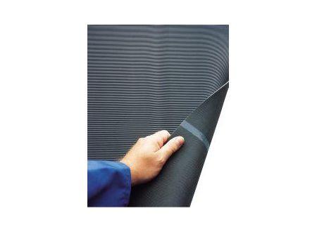 EDE Feinriefenmatte schwarz 3mm 1200mm 10m 1 Stück bei handwerker-versand.de günstig kaufen