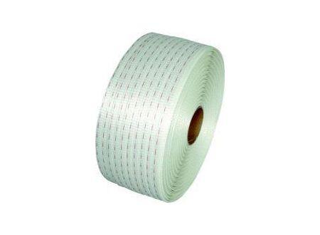 Polyesterband 19mm gewebt Rolle a 500m