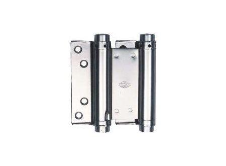 Fridavo Pendeltürbänder Nr. 33 Stahl verzinkt 125mm